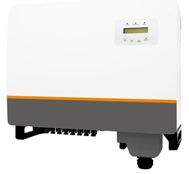 33kw Solar Inverters for Commercial Use